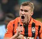 Shakhtar fire four past Malmo