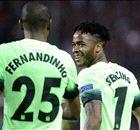 Manchester City monte en puissance à Séville