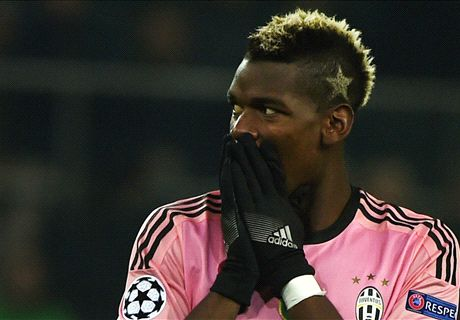 RUMOURS: Juve to sign 'new Pogba'