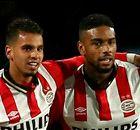 Spelersrapport: PSV - Wolfsburg