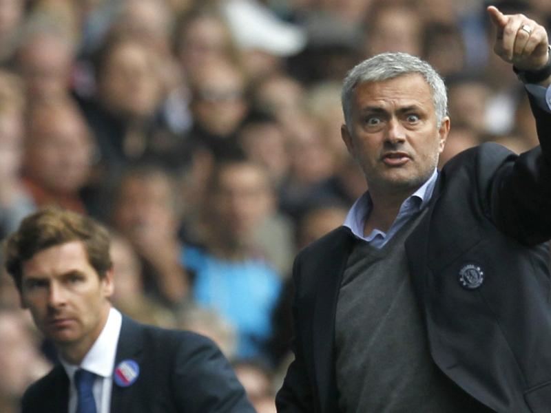 Villas Boas spiega la rottura con Mourinho: Ho conosciuto il suo lato oscuro