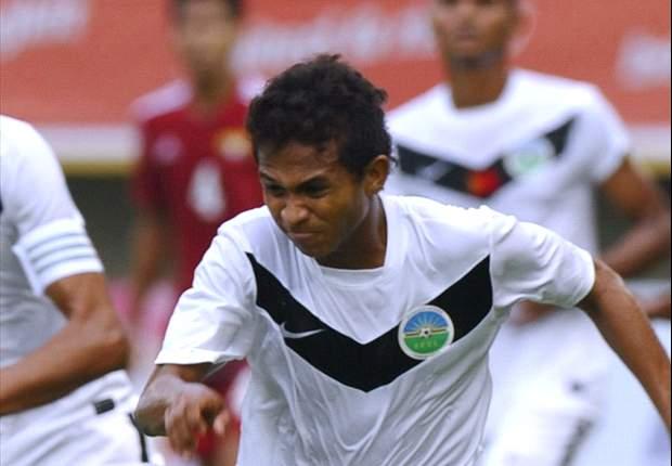 Timor Leste Jadikan Duel Lawan Indonesia Sebagai Laga Besar