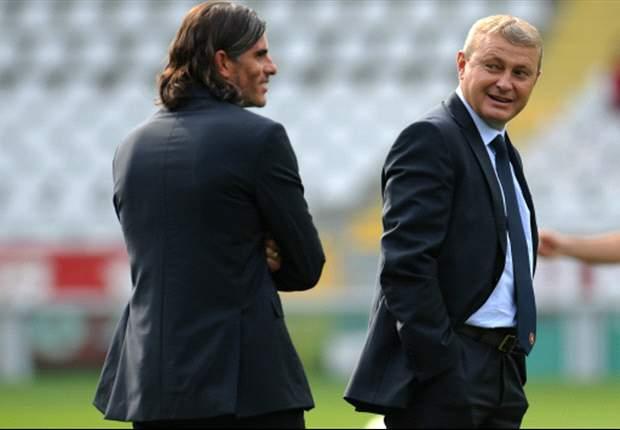 """Matteoli si complimenta con la coppia Pulga-Lopez e si schiera in favore dei giovani: """"Bisogna puntare su di loro e farli giocare sull'esempio di Sau a Cagliari"""""""