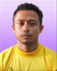 Ishant Debnath