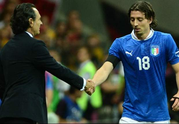 Montolivo: I do not regret AC Milan move