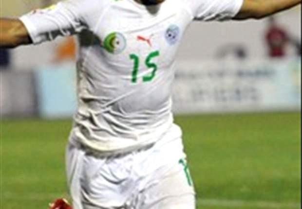 CAN 2013 - L'Algérie sans trembler