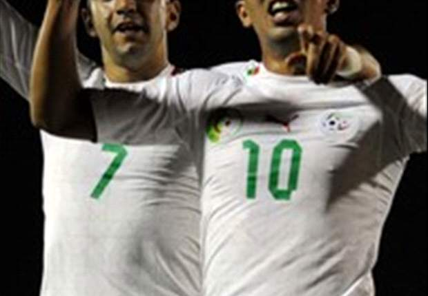 "CAN 2013, Algérie - Boudebouz :""Aller le plus loin possible"""