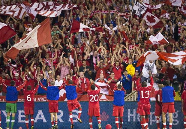 Rudi Schuller: The Canadian dream can't end yet