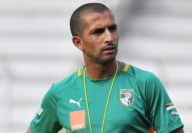 Coach Sabri Lamouchi: Cote D'Ivoire should prove their worth on the pitch