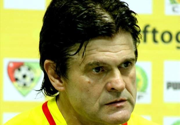 """CAN 2013, Togo - Six :""""Je ne suis pas déçu"""""""