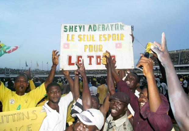 Coppa d'Africa 2013, il presidente del Togo convince Adebayor: l'accattante ci sarà