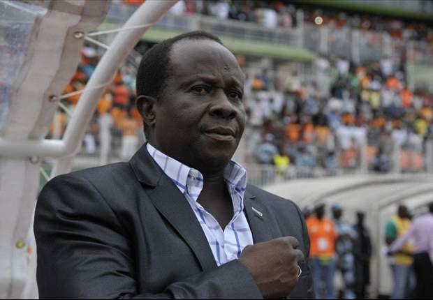 Senegal fires coach Joseph Koto