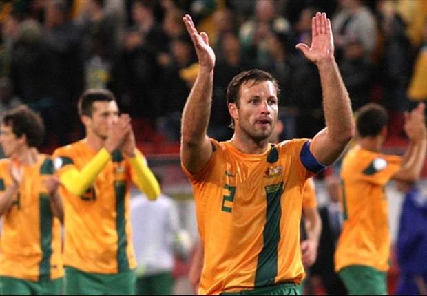 Win a Socceroos jersey with Goal Australia and Fangear.com