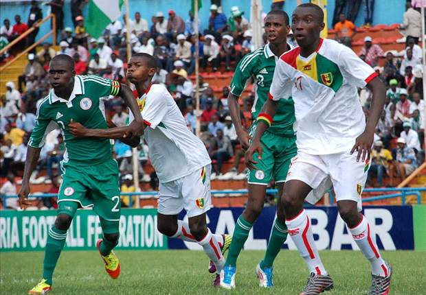 Eaglets placed in 'Group of Death' at CAF U-17 Championship with Cote d'Ivoire, Ghana and Congo DR