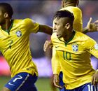 Ballon d'Or contender – Neymar's 2015 with Brazil