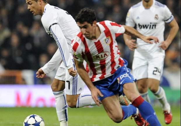 Raúl García: Todos tenemos ganas de ganarle al Real Madrid