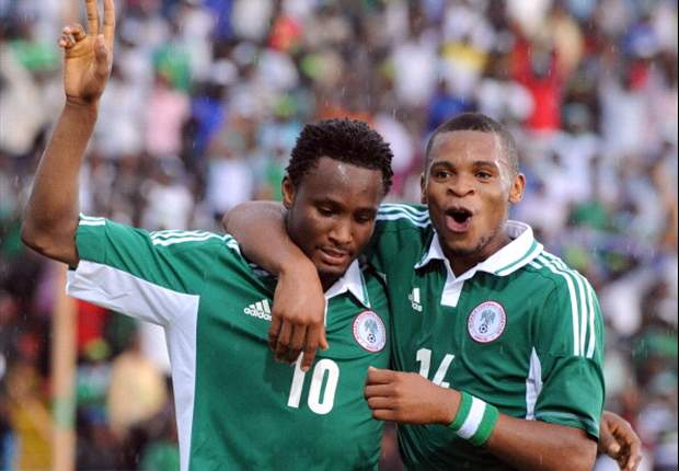 Nigeria 1–1 Burkina Faso: Stallions of Burkina Faso claim a point with last gasp strike