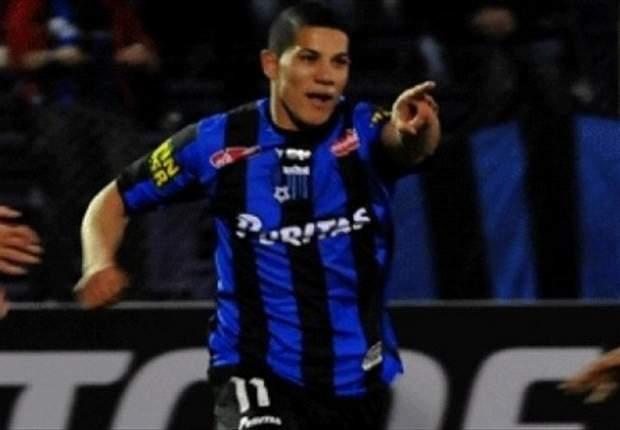 Carlos Nuñez es la nueva incorporación de Peñarol