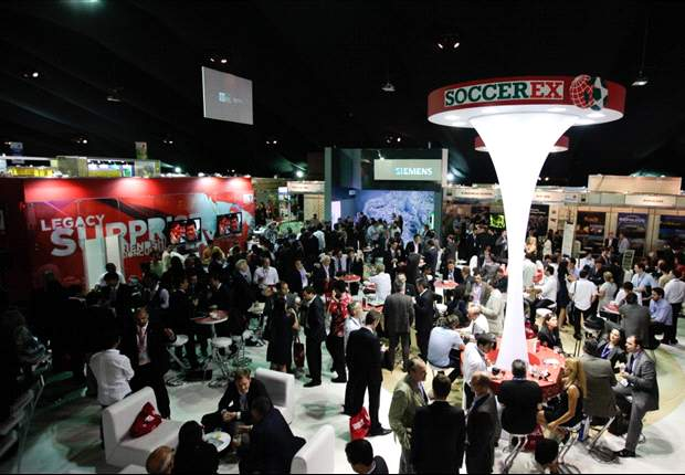 Soccerex hits South African shores today as the African Forum starts in Durban