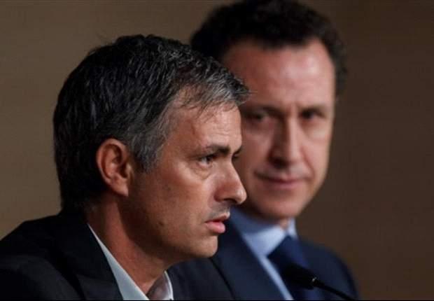 """Valdano: """"Mourinho ha impuesto sus decisiones a una leyenda del club"""""""