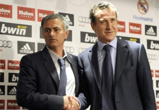 Former Real Madrid director Valdano hits out at Mourinho