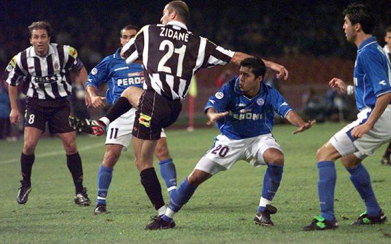 Napoli-Juventus, 5 anni di 'tabù' San Paolo per la Vecchia Signora