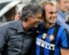 """Sneijder: """"Yolante zei: zie het positief"""""""