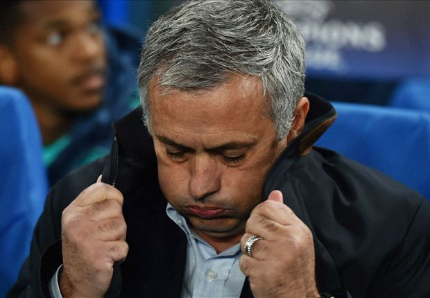 Mourinho's three biggest headaches as Chelsea squeeze past Dynamo Kyiv