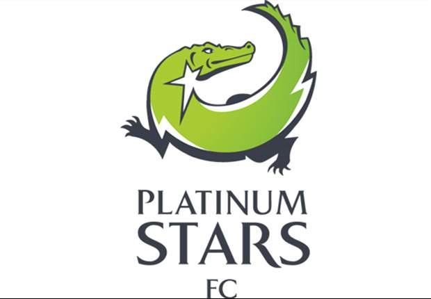 Platinum Stars to sign Gift Sithole