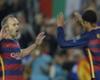 """Iniesta: """"Wette, dass Neymar bleibt"""""""