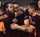Roma-Leverkusen (3- 2), résumé de match