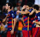 Spelersrapport: Barcelona - BATE Borisov