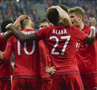 Performa Bintang Lima, Bukti Kelas Sejati Bayern