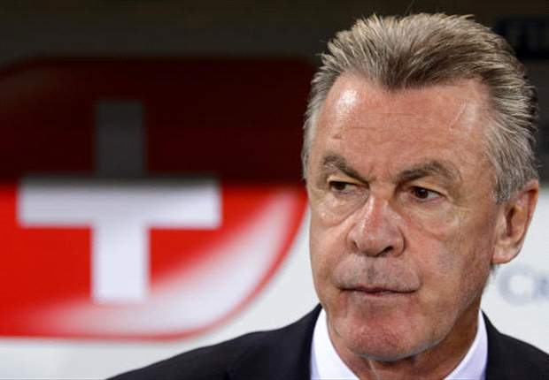 Hitzfeld: Guardiola a coach of real character