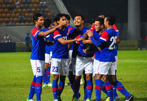 Hanoi bound Malaysia leave behind 4 players