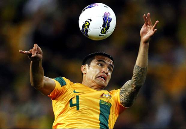 Cahill returns for Socceroos' meeting with Oman