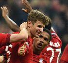 Spelersrapport: Bayern München - Arsenal