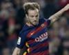 Rakitic in Barcelona contract talks