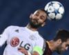 Leverkusens Ömer Toprak gewinnt das Kopfballduell