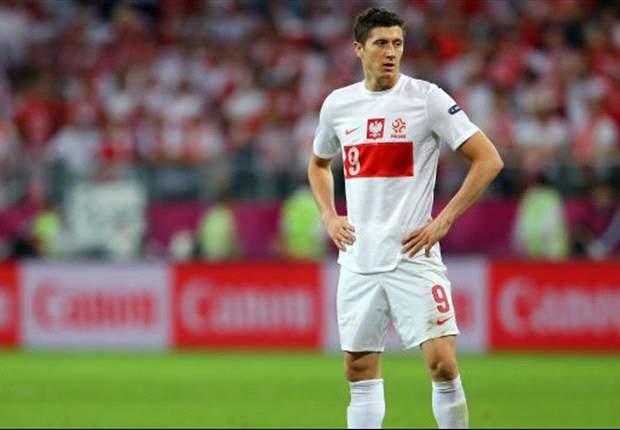 Lewandowski gegen Suarez: Ein Duell verschiedener Stürmertypen