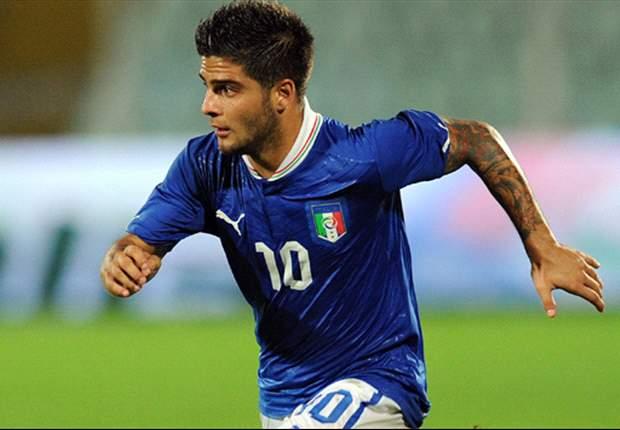 Under 21, Mangia ne convoca 24 per Italia-Germania: Insigne e Paloschi i nomi di spicco, c'è anche il futuro rossonero Saponara