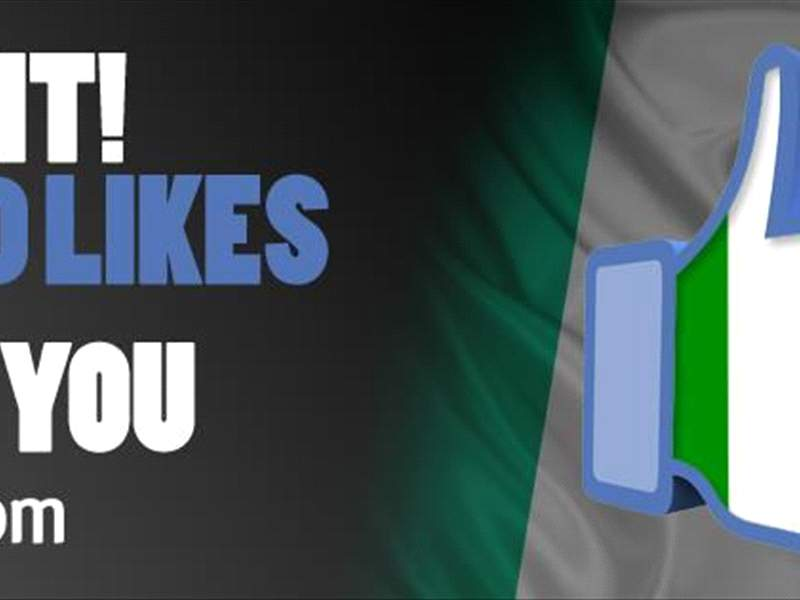 100000 Likes on Facebook Nigeria Facebook Likes Reaches