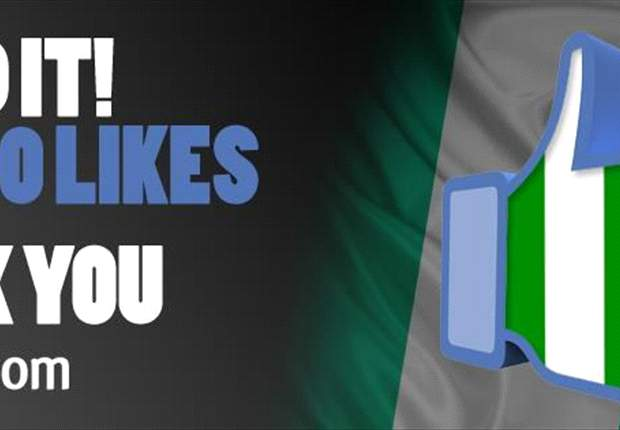 Goal.com Nigeria hits 100,000+ likes on Facebook