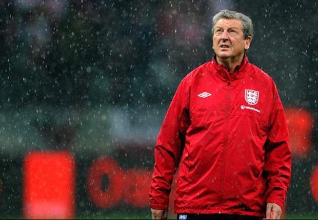 Hodgson: Location will be key to England's World Cup progression