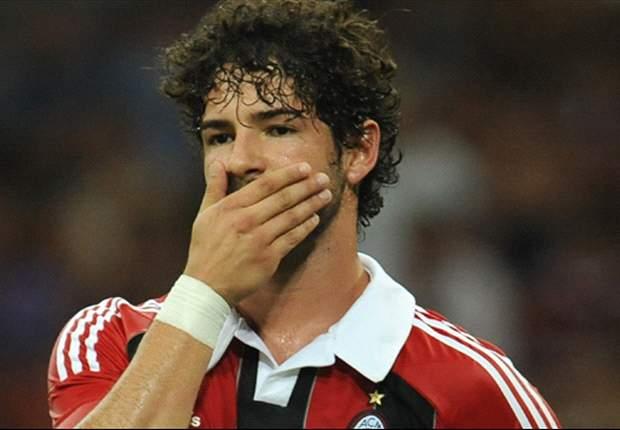 Alexandre Pato Jadi Tinggalkan Milan?