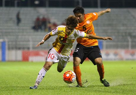 Round Report: Malaysia Cup Matchday 6