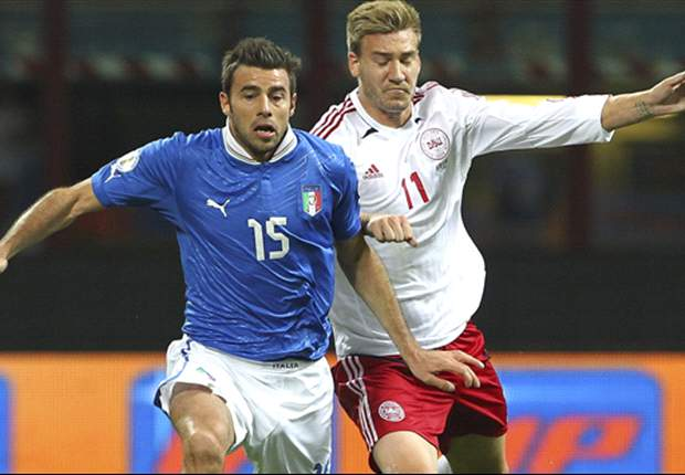 Mario Balotelli führt Italien zum Sieg gegen Dänemark