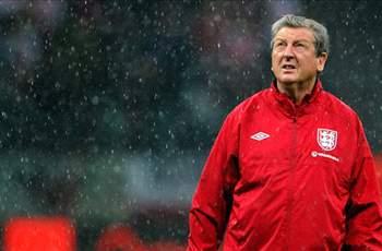 Roy Hodgson: Pemain Senior Adalah Kunci Masa Depan Inggris