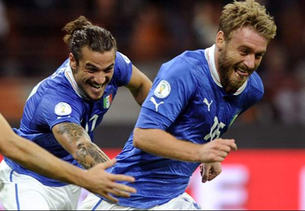 Manchester City on alert as De Rossi future enters make-or-break sta
