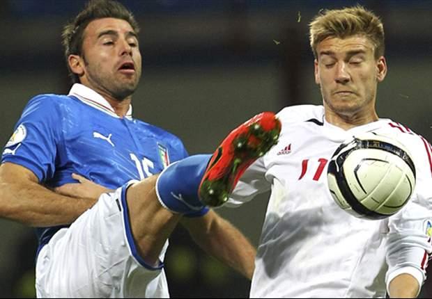 Bendtner-Juventus, nessun attrito: la Signora cerca nuovi goal e tira a lucido il danese, sta arrivando il suo momento...